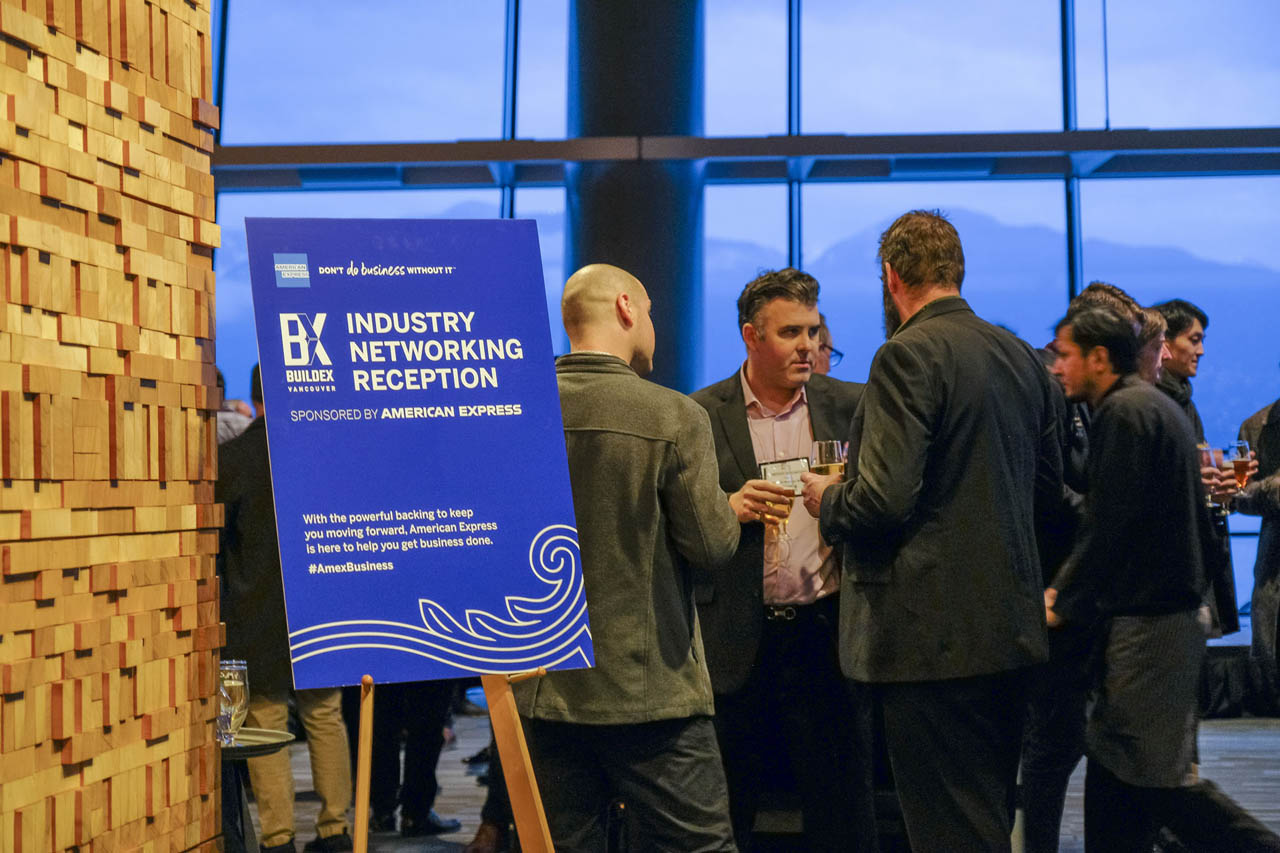 Industry Networking Reception