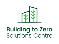 Building to Zero Solutions Centre